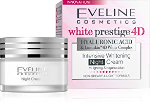 Eveline White Prestige 4D Night Cream