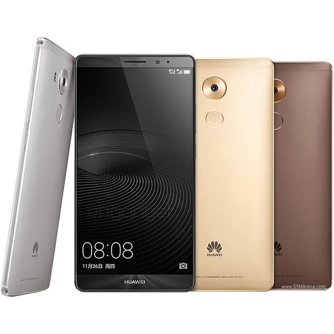 Huawei Mate 8 3GB Smartphone