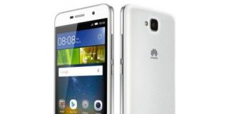 Huawei Y6 Pro 4G Pakistan Image
