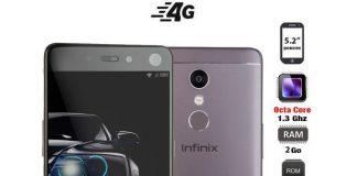 Infinix S2 specs image