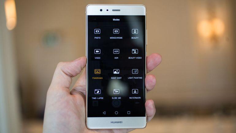 Huawei p9 price image