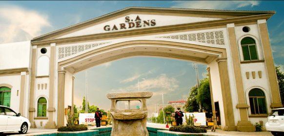 sa-gardens