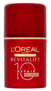 Loreal Paris Dermo Expertise Revitalift Repair 10 BB Cream