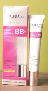 Ponds White Beauty BB & Fairness Cream