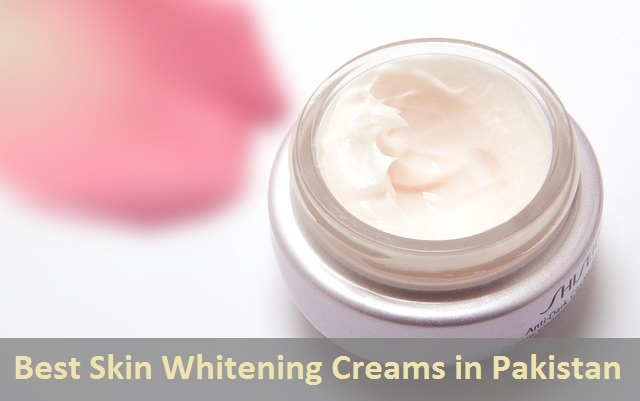 15 Best Skin Whitening Creams in Pakistan with Price [2017]
