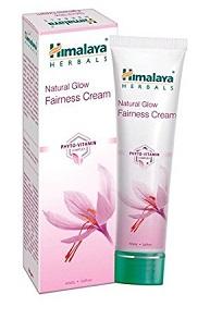 Himalaya Herbal Natural Glow Fairness Cream
