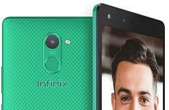 Infinix Hot 4 Price Image