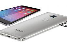 Huawei Honor 5X Pakistan Image