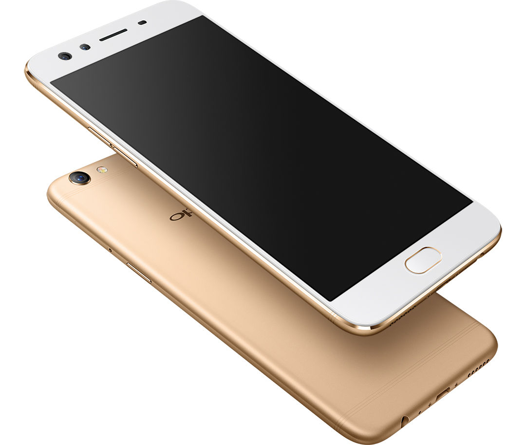 Oppo F3 Plus price image