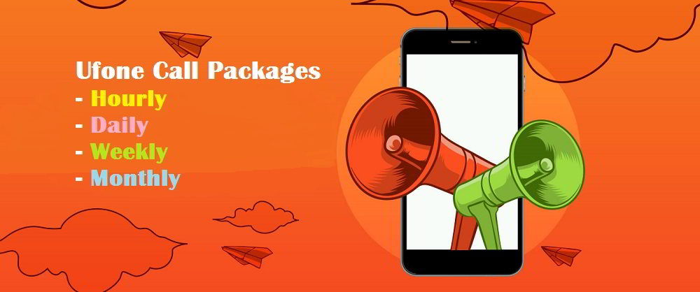 Ufone Call Packages featured image