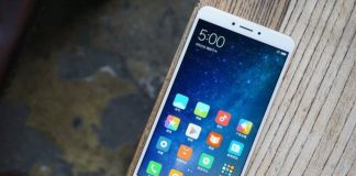 Xiaomi Mi Max 2 Price in Pakistan Image