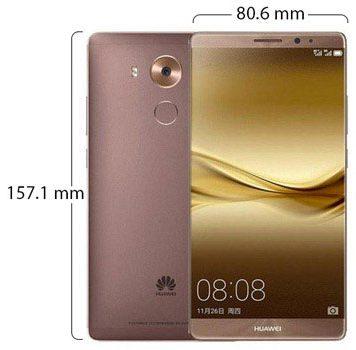 Huawei Mate 8 4GB Price in Pakistan