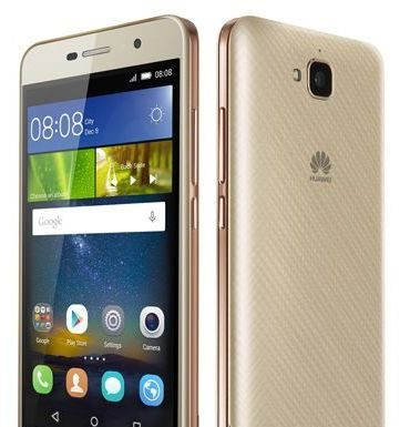 Huawei y6 pro 3g mobile phone
