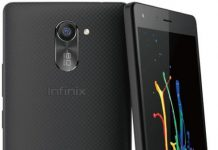 Infinix Hot 4 Lite Mobile Phone Image