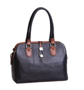 Women's Fashion Handbag multi compartments