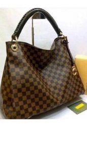 Hadi's Creation All Purpose Handbag