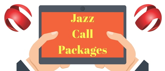 Mobilink Jazz Call Packages - Featured