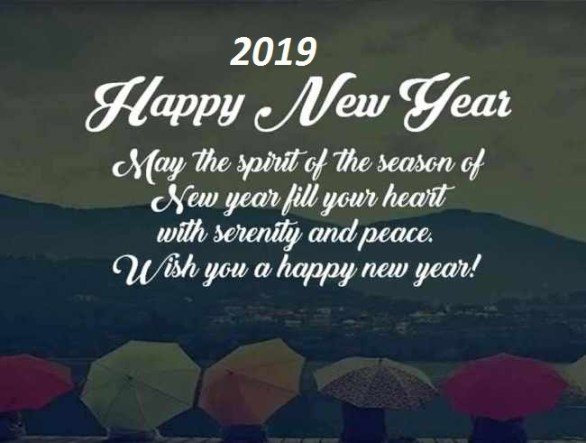 new year quotes 2019