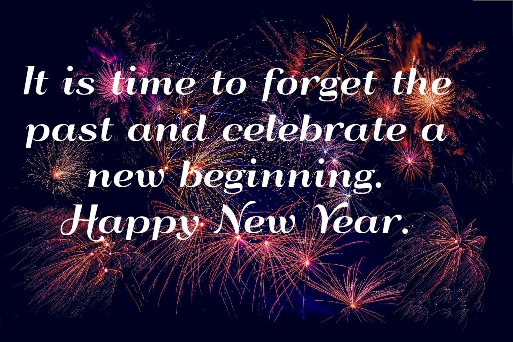 Happy New Year 2019 Wishes Sms Status Quotes Captions Images