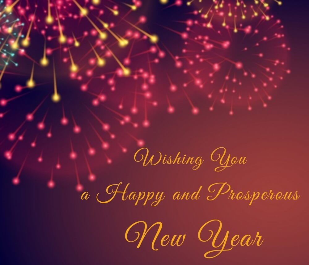 happy new year 2019 wishes sms status quotes captions