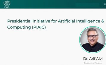 PIAIC for Artificial Intelligence