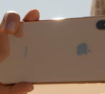 Qualcomm Pushes Apple back