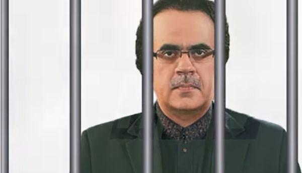 Shahid Masood granted bail
