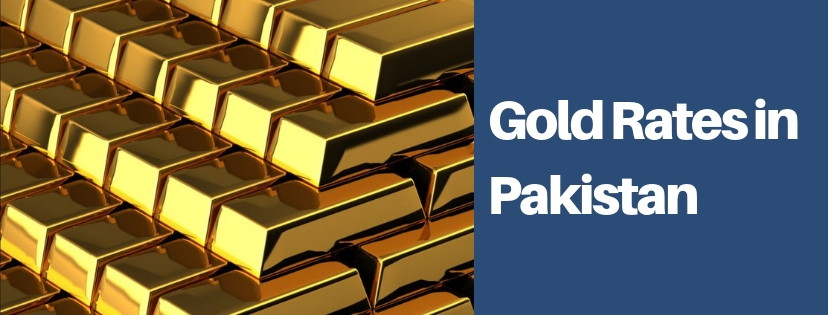 Gold Rates in Pakistan