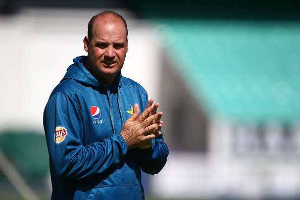 Mickey Arthur Hints to have Changes in the National Cricket Team for Third Test
