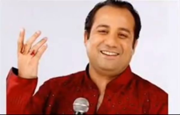 Indian Authorities Issued Notice to Rahat Fateh Ali