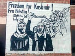 Freedom of Kashmiris