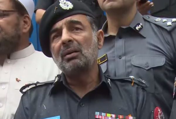 IG KPK Removed From the Post