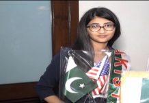 NASA selects Pakistani student for Aerospace Internship