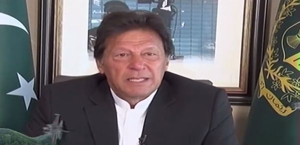 PM Imran Khan Invites India for Dialogues