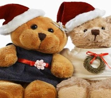 Teddy Day 10 Feb 2019