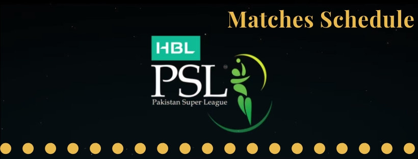 Image result for psl 2019 latest news