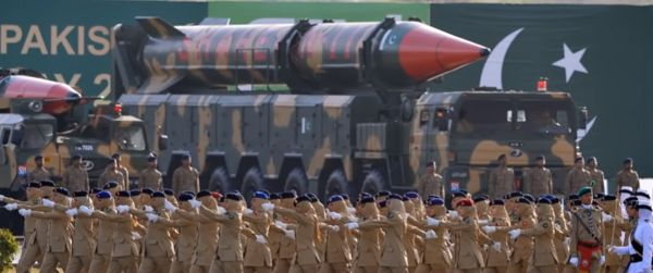 India Alliance with Israel Planned for Missile Attack on Pakistan