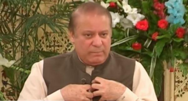 Supreme Court Grants Bail to Nawaz Sharif