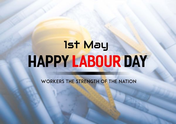 Labor Day Quotes Sms History Poetry Wishes Speech 2019
