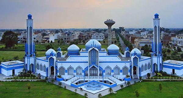 Gujranwala Ramadan Calendar