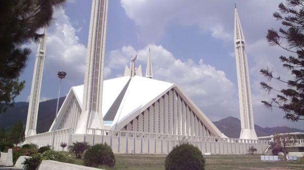 Islamabad Ramadan Timings 2019