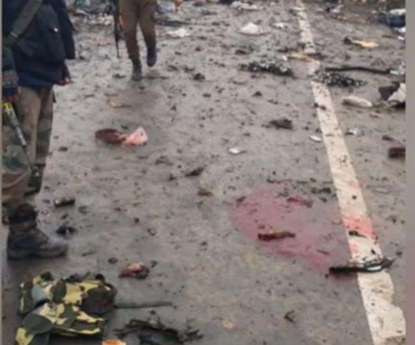Blast in Quetta Sabzi mandi