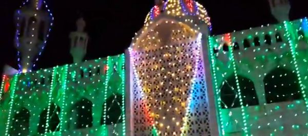 Shab-e-Miraj Dua and Nawafil