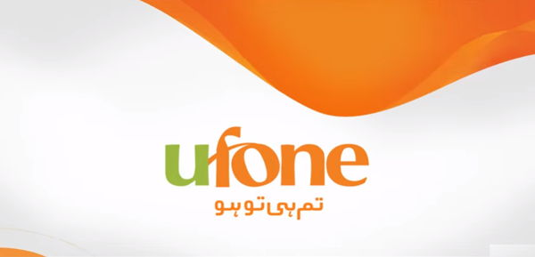 Check your Ufone number
