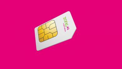 Zong SIM Details