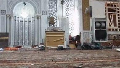Explosion in Quetta's Mosque