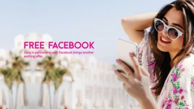 Zong Facebook Free Basics