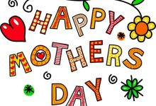 Mother's Day Wishes Quotes and SMS
