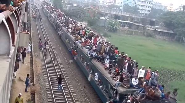 Pak Railways Special Trains on Eid