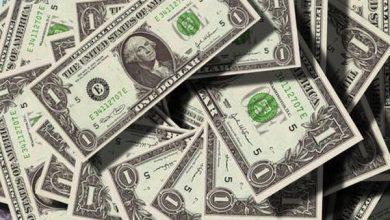 US Dollar Latest Price
